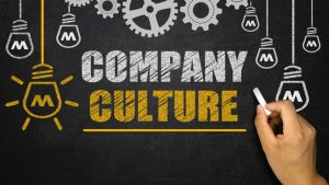 5 steps to Building and Sustaining a Culture of Innovation