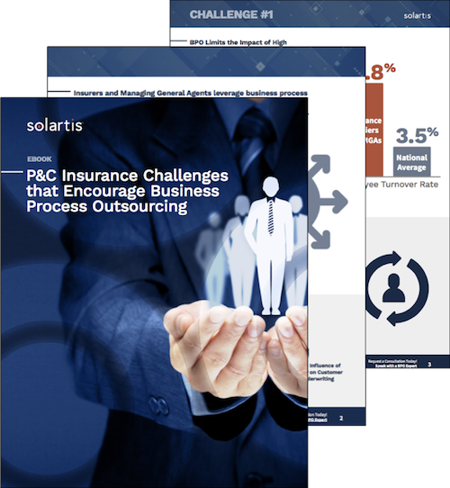 P&C insurance challenges ebook final