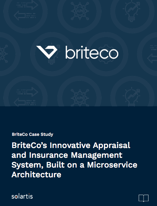 BriteCo case study