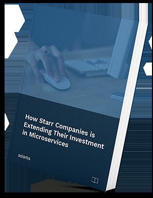 Starr Companies Case Study